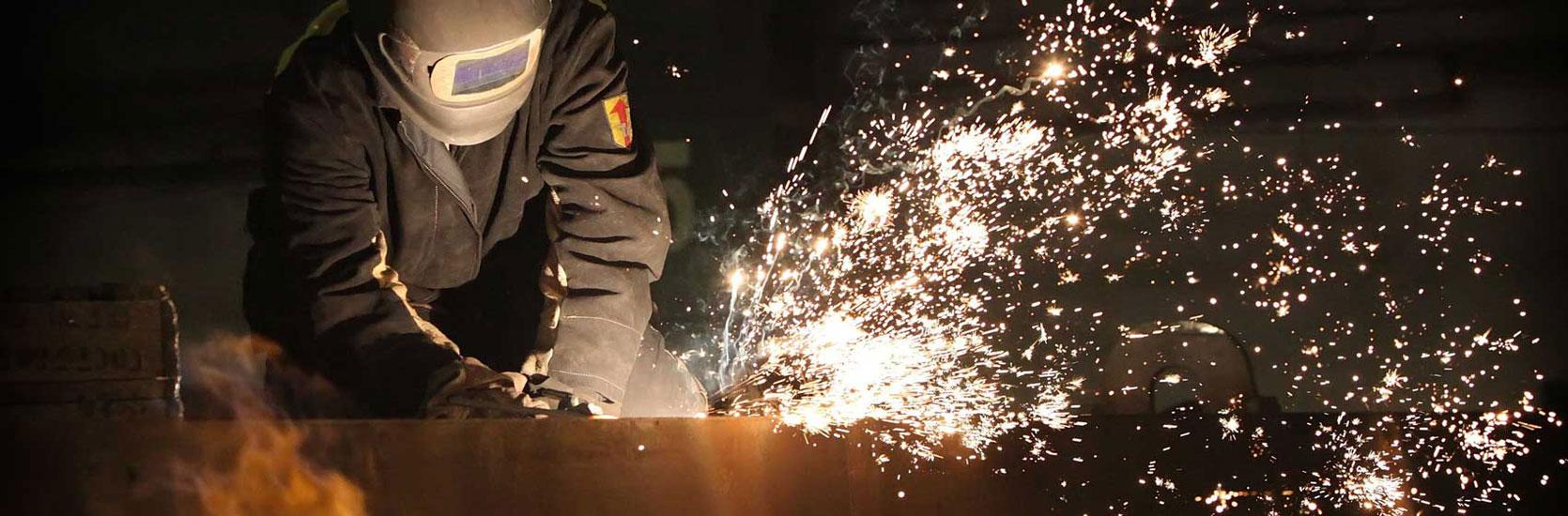 لیزر CNC خدمات برش لیزر فلزات تهران